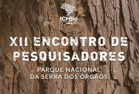 Parque Nacional da Serra dos �rg�os promove encontro de pesquisadores entre os dias 29 e 31 de outubro